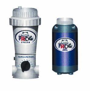 Оборудование для дезинфекция воды