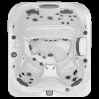 Гидромассажная ванна J-425