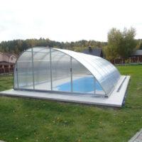 Павильон для бассейна Атолл