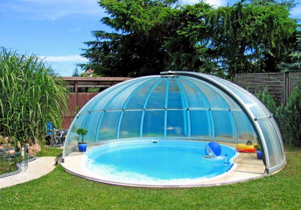 Павильон для бассейна Ориент
