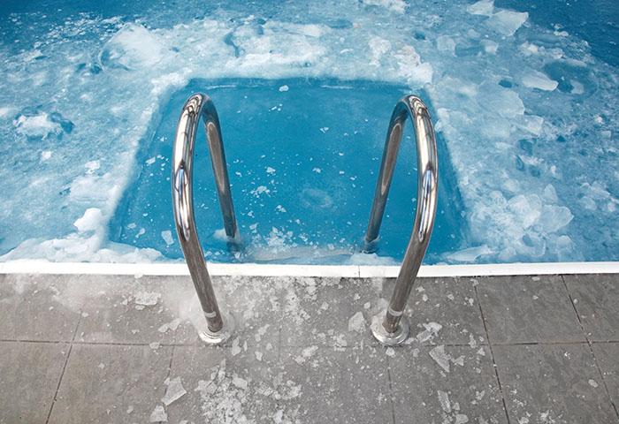 Химия для консервации бассейна на зиму